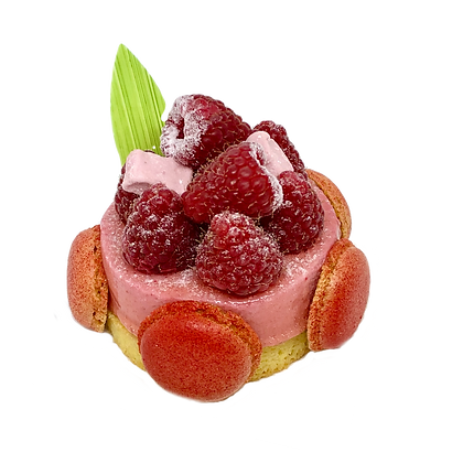 Simplement Framboise - Individuel