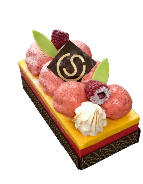 Infiniment Fruité