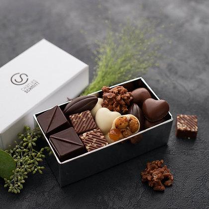 Assortiment de Chocolats Maison