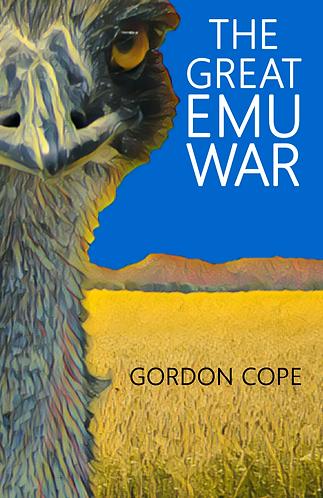 The Great Emu War (Mobi for Kindle)
