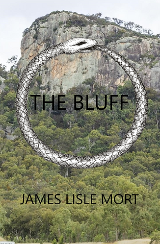 The Bluff by James Mort