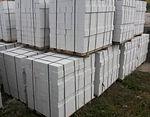 кирпич белый.jpg, Кирпич белый силикатный (650 шт/пачка)