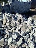 камень бутовый.jpg,Камень бутовый 150*300 мм