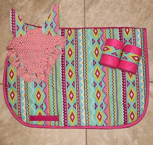 Colorful Aztec Bundle (sold out)