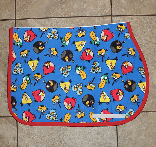 Angry Birds Pattern Pad