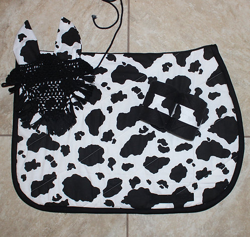 Cow Print Bundle