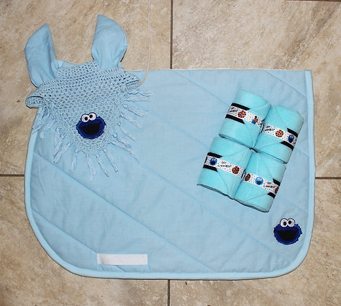 Cookie Monster Bundle