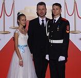 кадеты, кадетское движение, военные, школа, дети