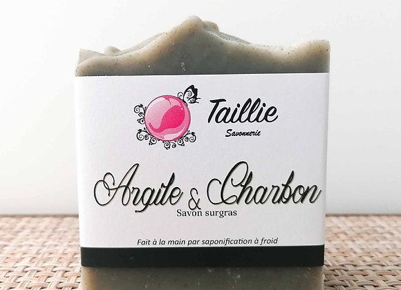 Argile et Charbon