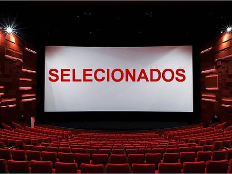 Filmes selecionados para Mostra CineAfroBH 2016
