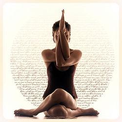 la tête de vache yoga Flow