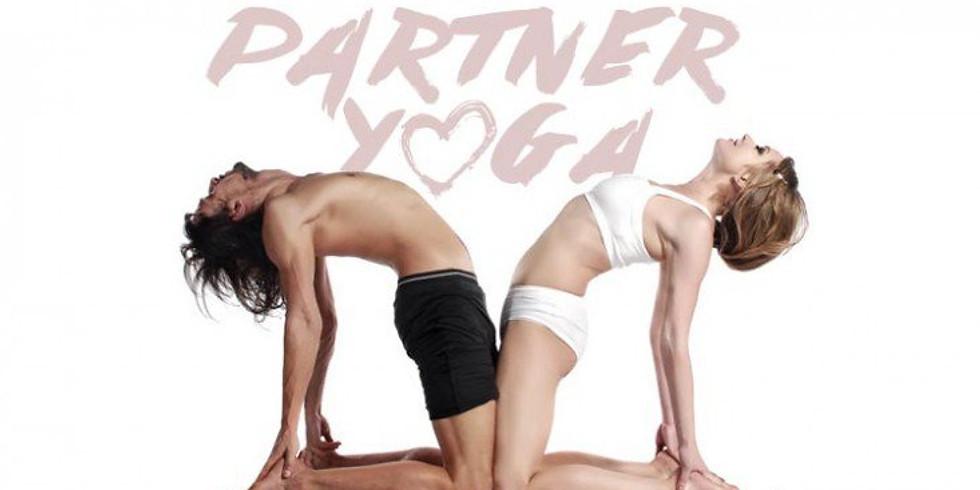 Partner Yoga : Comprendre et vivre les posture en duo