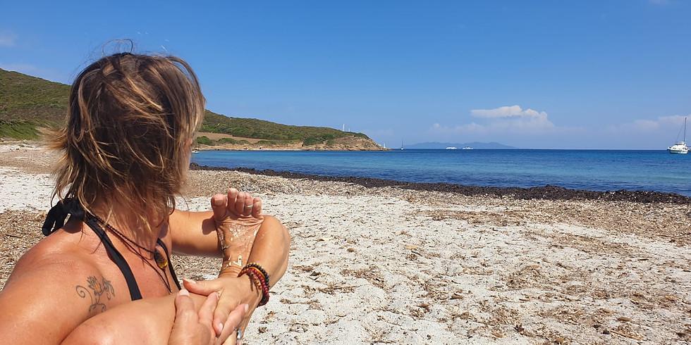 Sea Side Yoga Flow