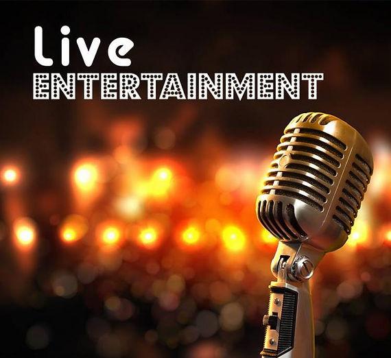 Live Enterntainment Fish41