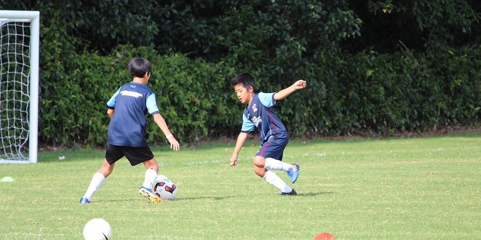 Elite Junior Football Program