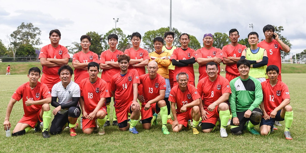 Senior Football Clinic (Hobby)