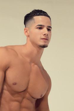 Jordan Torres
