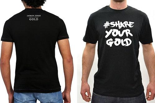 Black #SYG T-Shirt