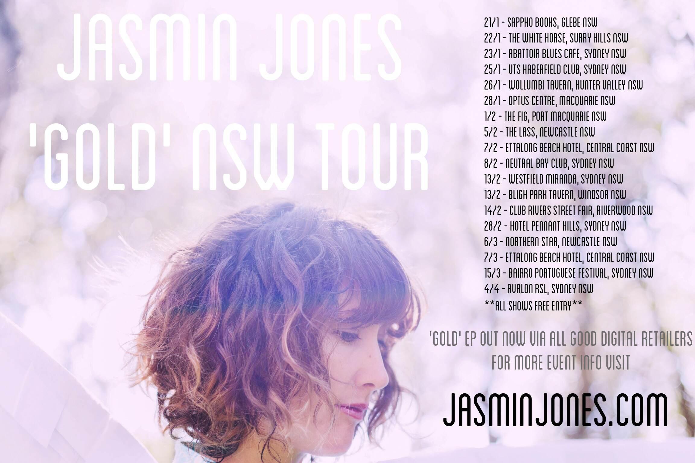 NSW Tour