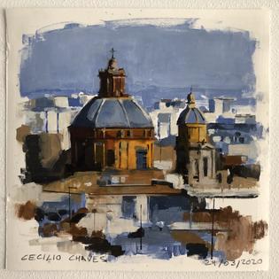 Iglesia de Sevilla
