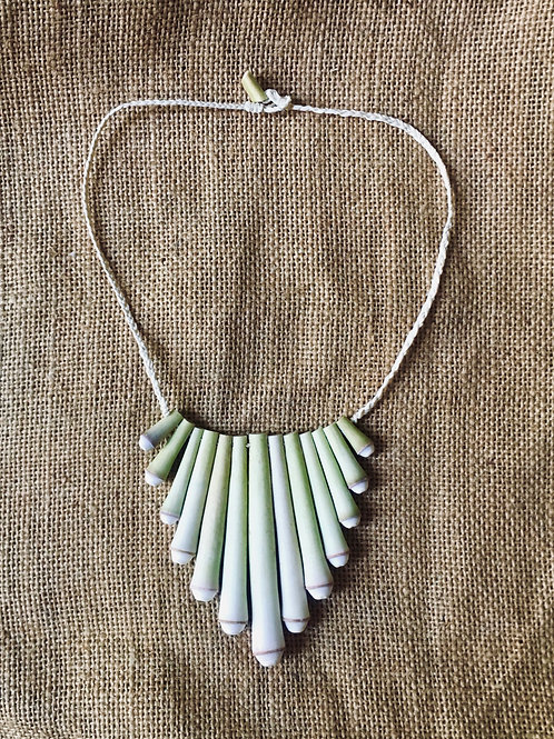 LONG SEA URCHIN NECKLACE