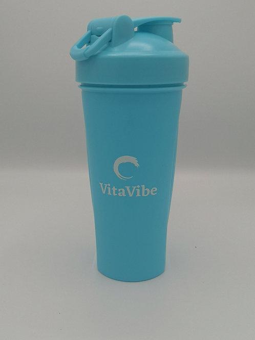 Large VitaVibe Shaker - Blue