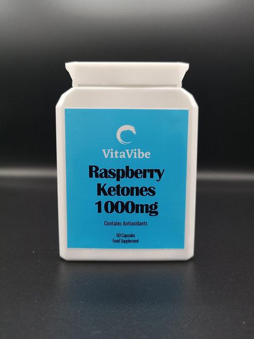 Raspberry Ketones (1000mg)