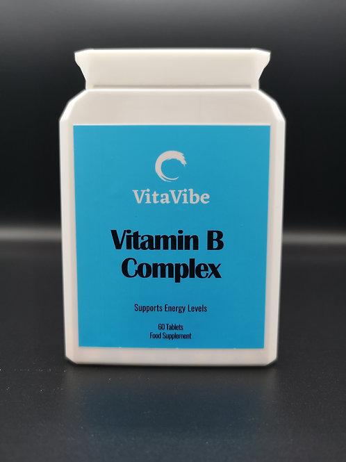 Vitamin B Complex