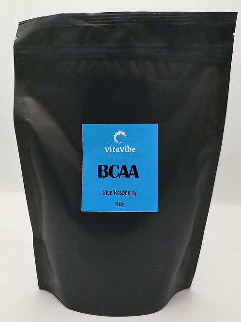 Premium BCAA (Blue Raspberry) 2:1:1