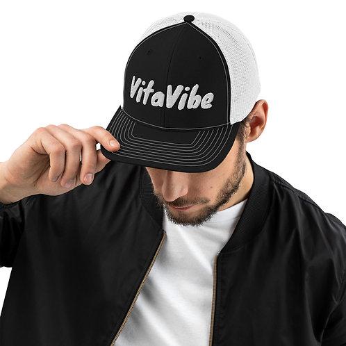 VitaVibe Trucker Cap