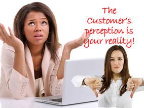 Customer Service: Listening, Learning, then Speaking!