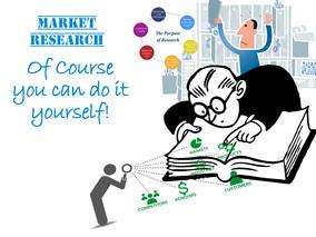 DIY Market Research