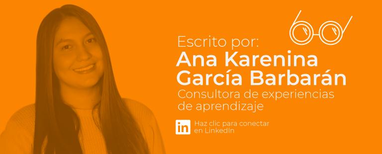 Ana Karenina García Barbarán