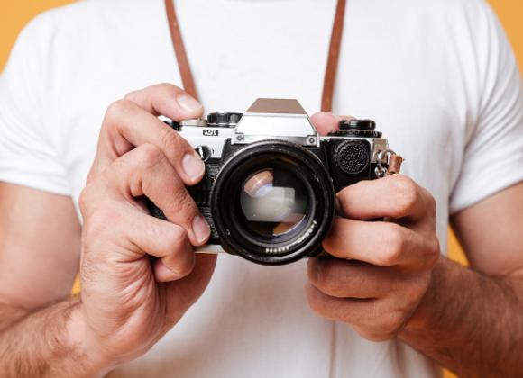 Tips esenciales de fotografía para Instagram y redes sociales