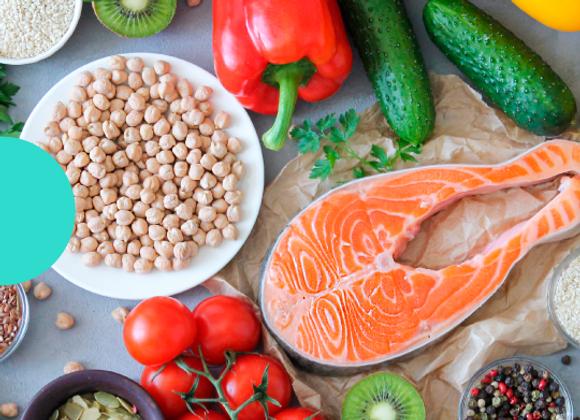 ¿Qué son las grasas y proteínas y cómo influyen en las emociones?