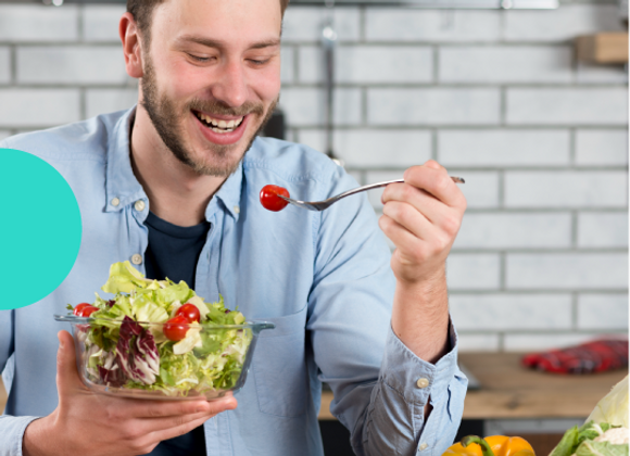 Mitos y realidades acerca de la nutrición