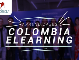 ¡Colombia vive el E-learning!