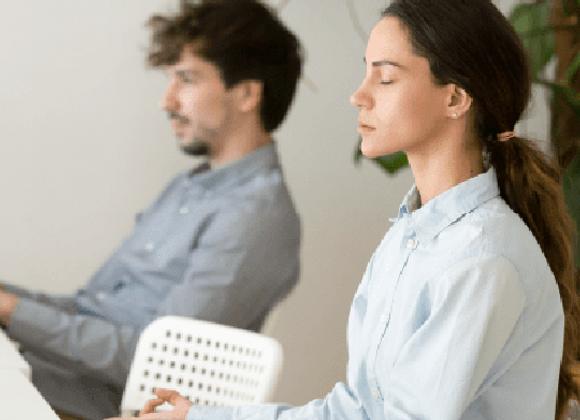 Beneficios del mindfulness en el sitio de trabajo