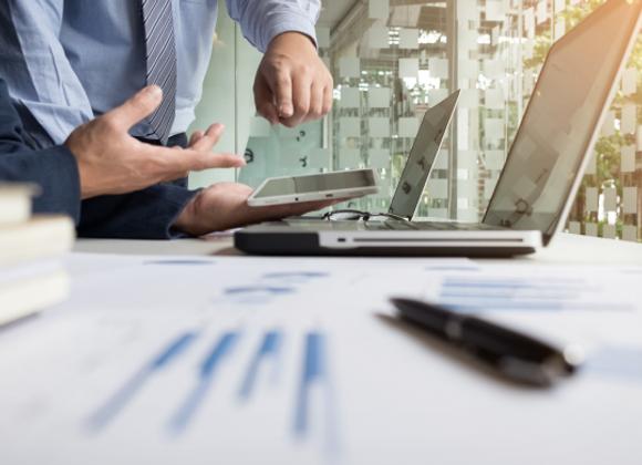 Excel: Gestión eficiente de datos