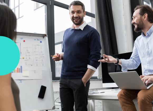 Como moderar reuniones de manera adecuada