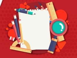 8 tips de diseño gráfico para cursos de e-learning exitosos