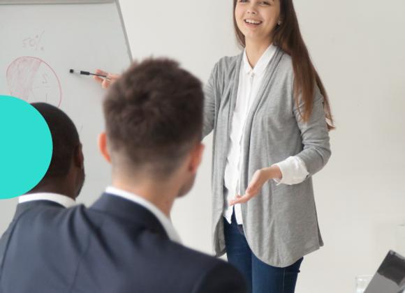 ¿Cómo hacer un pitch comercial exitoso?
