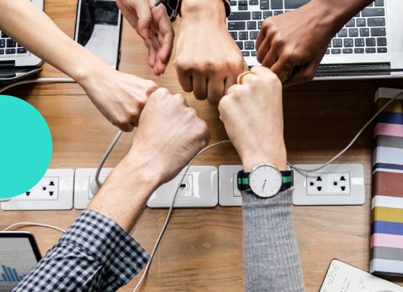 ¿Cómo lograr el consenso en una reunión?
