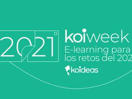 KoiWeek: E-learning para los retos del 2021