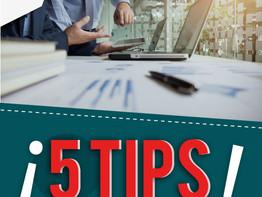 5 Tips prácticos para vender un plan de formación virtual dentro de la organización