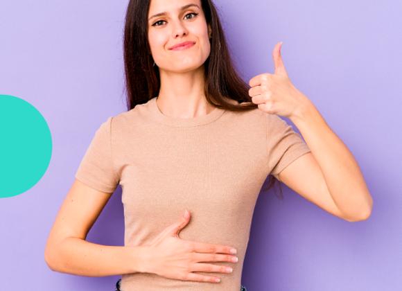 ¿Cómo cuidamos nuestro intestino?
