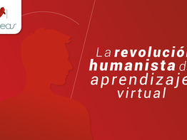 La revolución humanista del aprendizaje virtual