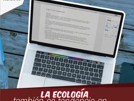 Ecología de la información