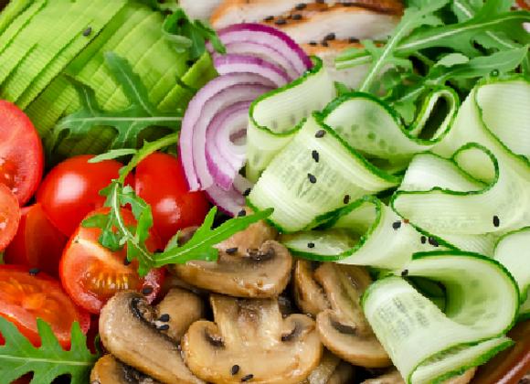 Aprendamos sobre el balance nutricional