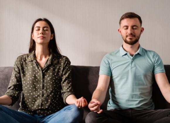 ¿Cómo manejar el estrés a través del mindfulness?